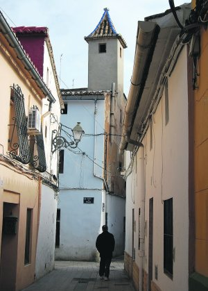 calle puzol